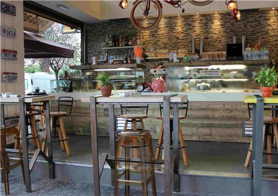 PASSAGGIO CoffeeDrinking,Kαλλιθέα