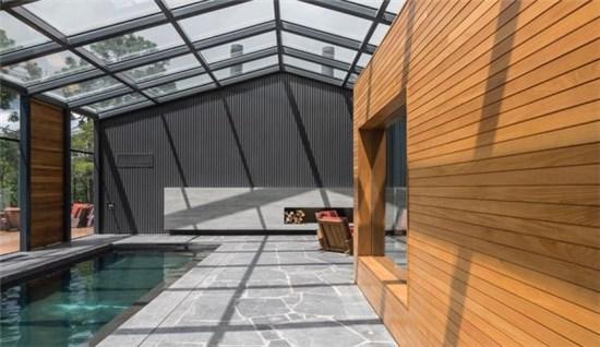 Ιδέες...για εσωτερική πισίνα...