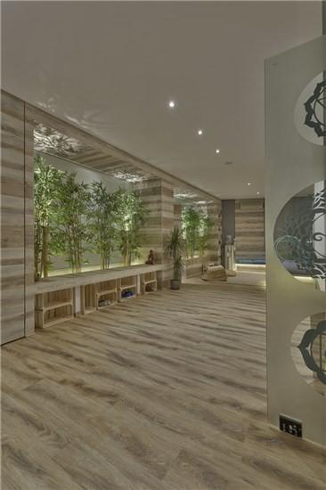 Κατασκευή Στούντιο, Studio House of Yoga, Γλυφάδα