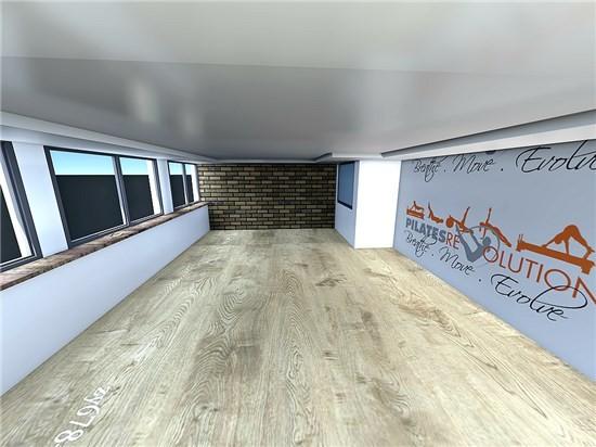 Κατασκευή Στούντιο, Yoga & Pilates Anahata Shudhhi, Περιστέρι